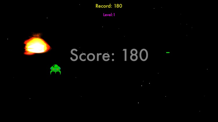 Space War !!! screenshot-4