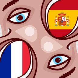 Wordeaters: Spanish & French