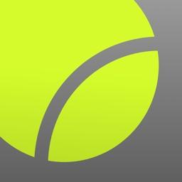 テニス手帳+