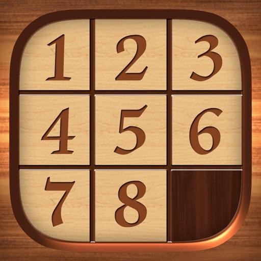 ナンバーパズル - 数字ジグソーパズルゲーム 人気