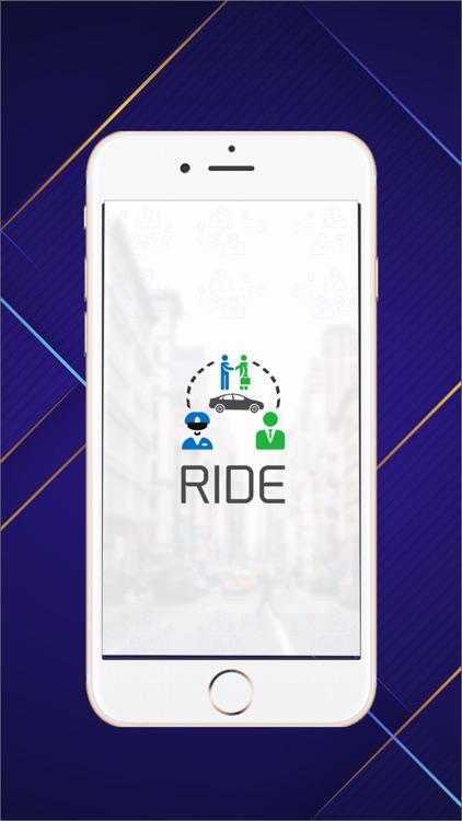 Ride_Driver