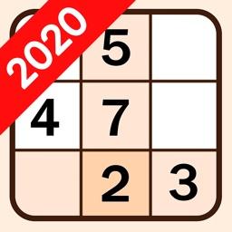 Sudoku - Offline Classic Game