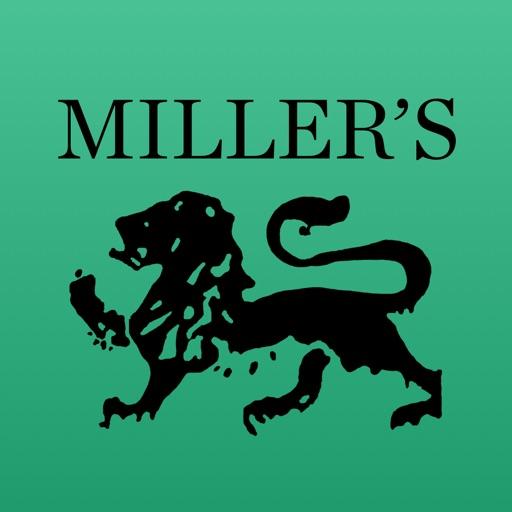 Miller's Silver Marks