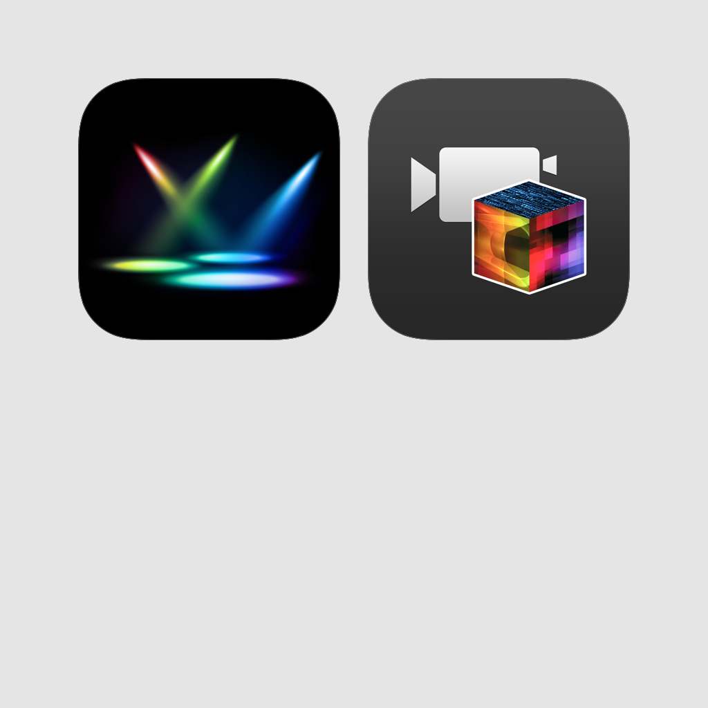 Video Editing & Compositing Suite for iMovie