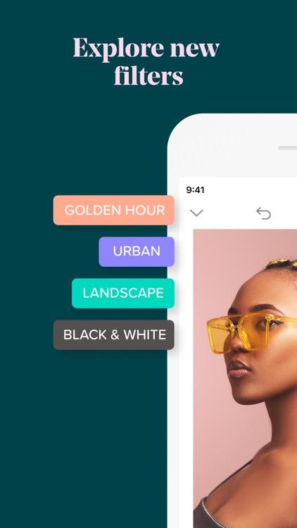 Over: Graphic Design Maker screenshot-6