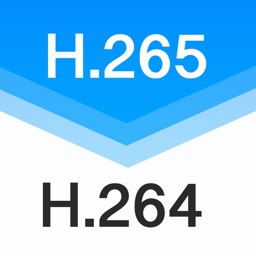 HEVC - Convert H.265 and H.264