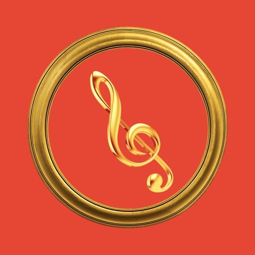 Happy Music Score iOS App