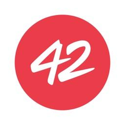 42Race Running & Fitness Club