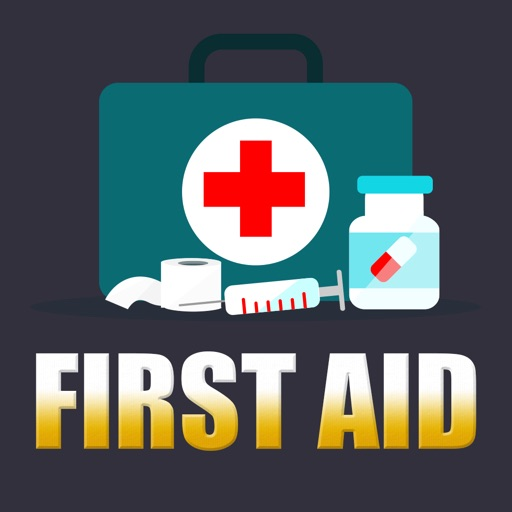First Aid Emergency Assistant