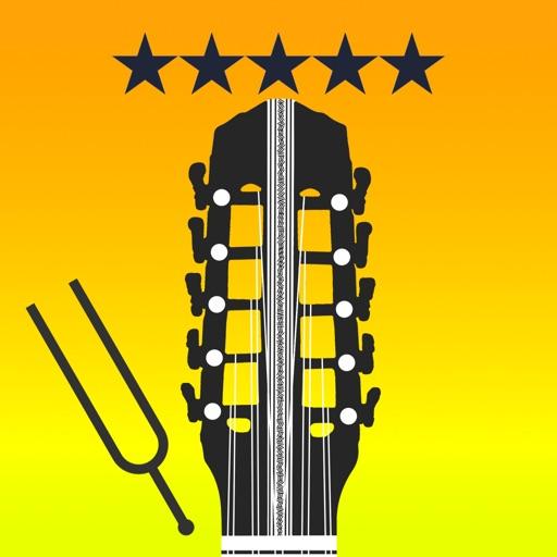 Charango Tuner Pro