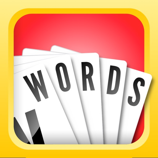Words Out icon