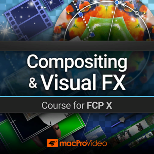 Compositing FX Course for FCPX