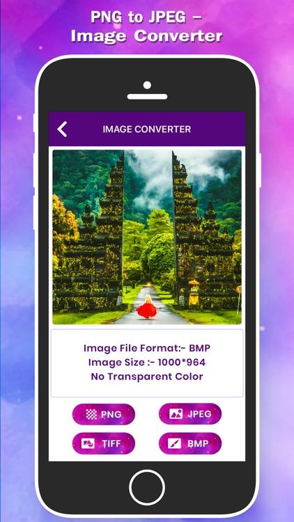Image Format Convert
