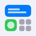 Themes: Widget, Icons Packs 14