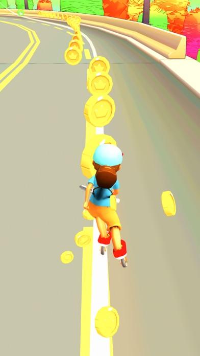 Roller Style screenshot 2