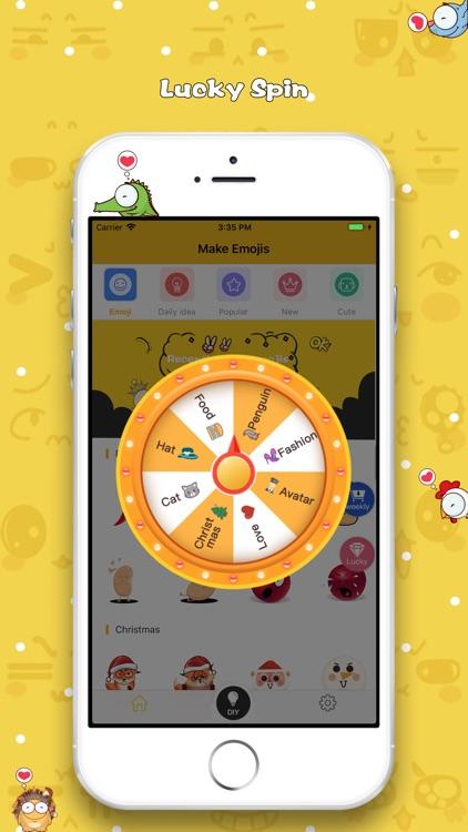 Make Emojis screenshot-4