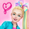 App Icon for JoJo Siwa - Live to Dance App in United States IOS App Store