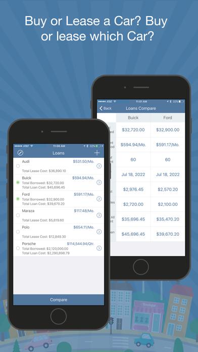 Car Loan Budget CalculatorScreenshot of 4
