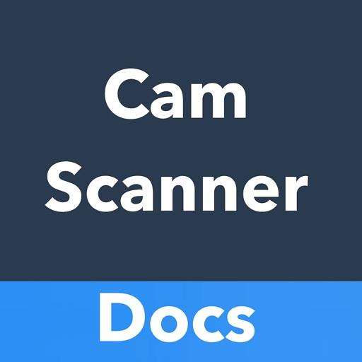 Cam Scanner Docs