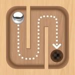 Maze Rolling Ball 3D