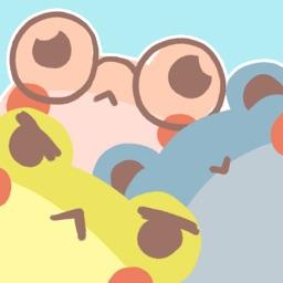 Froggy Trio