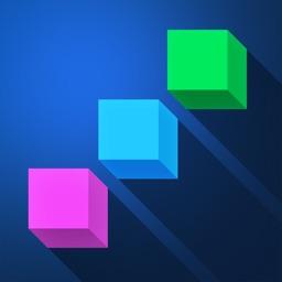 3 Cubes: Puzzle Block Match