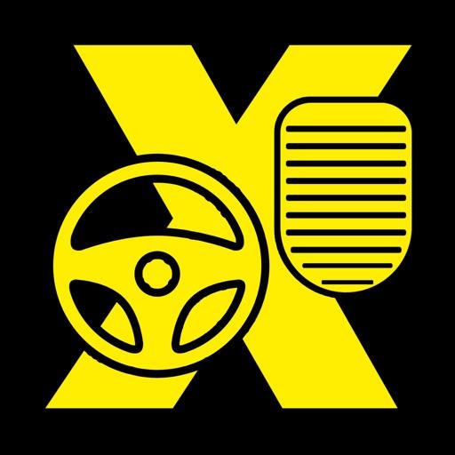 X-Cero Choferes