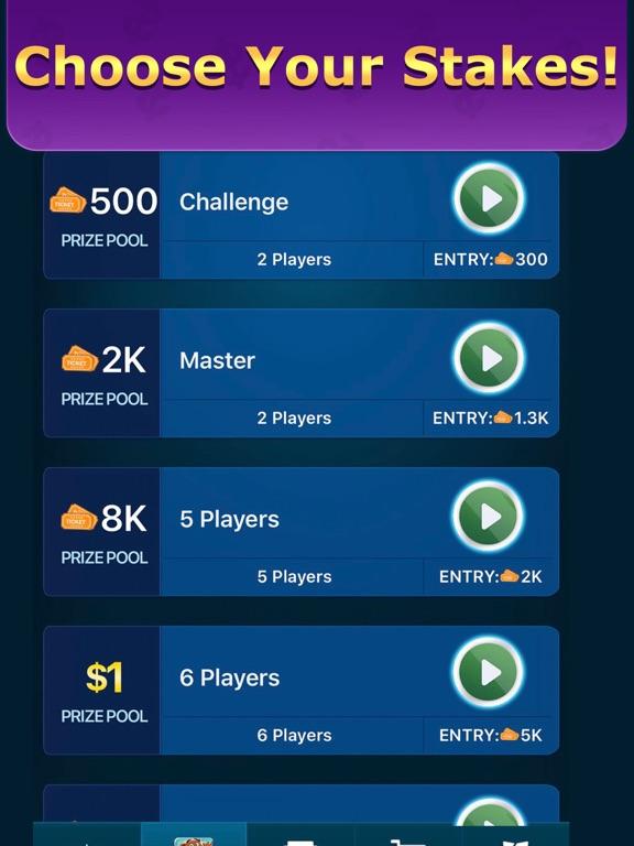 Solitaire Clash: Win Cash screenshot 10