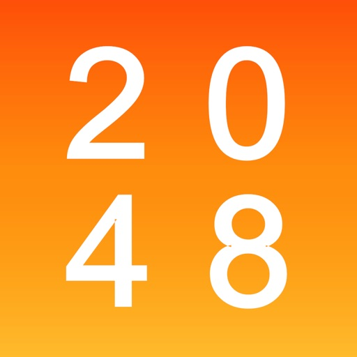 Number Puzzle Game for 2048 Challenge