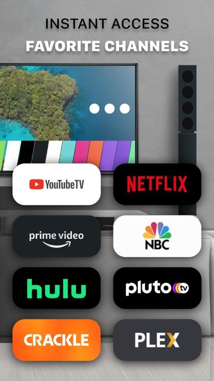 Smart Remote for LG TV Plus+