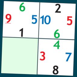 Ícone do app Super Corners™