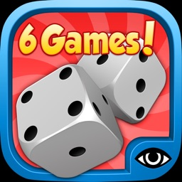 Dice World® 6 Fun Games