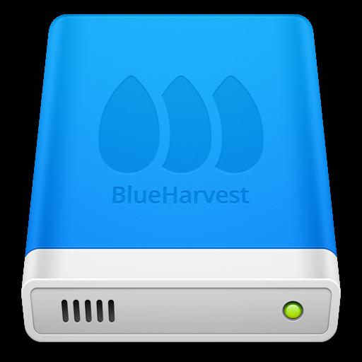 苹果系统文件清理工具 BlueHarvest Lite