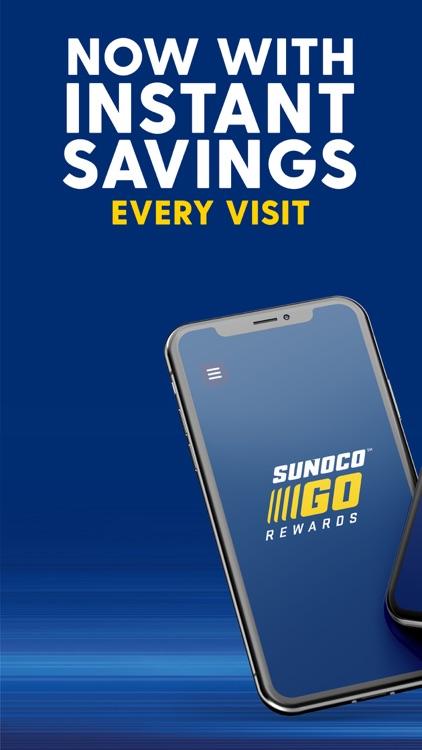Sunoco screenshot-0