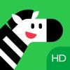 斑马AI课HD-语文思维英语全学科素质教育