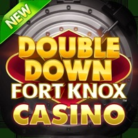 Slots DoubleDown Fort Knox hack generator image