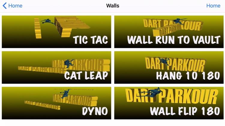 Dart Parkour screenshot-4