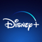 App Icon for Disney+ App in Austria IOS App Store