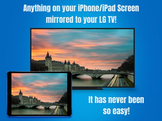 Air Mirror for LG TV | App Price Drops