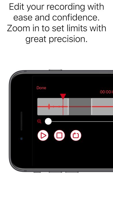 Voice Rec Proのおすすめ画像5