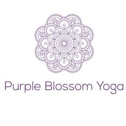 Purple Blossom Yoga Studio