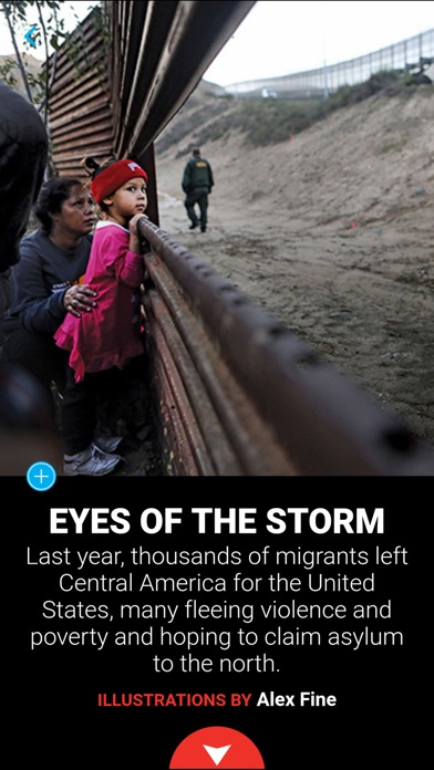 Screenshot for Newsweek in United States App Store