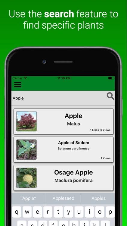House Plant Dictionary Pro screenshot-3