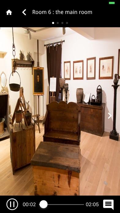 Museu u Palazzu - Bucugnanu screenshot 5