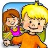 ドールハウス - My PlayHome - iPhoneアプリ
