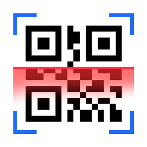QR Code Reader & Generate