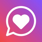 LOVELY – La Tua Dating App icon