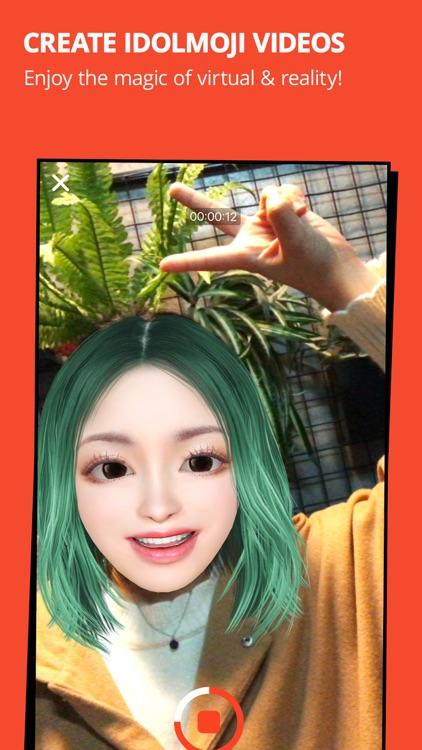Meing - 3D Avatar & Chat screenshot-0