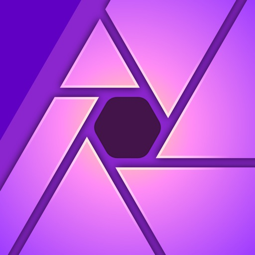 Affinity Photo app for ipad