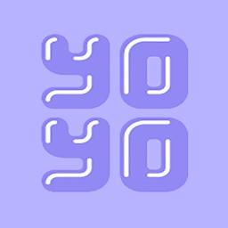 YOYO-stickers